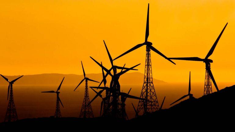 Калейдоскоп, Дания начнет получать половину необходимой ей энергии из возобновляемых источников намного раньше 2020 года | Дания начнет получать половину необходимой ей энергии из возобновляемых источников намного раньше 2020 года
