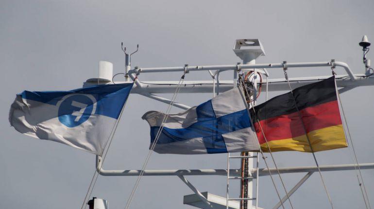 Статьи Полезная Информация, На Finnlines через Балтику | На Finnlines через Балтику