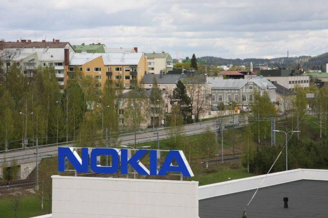 Бизнес, Компания Nokia продает свой самый ценный актив | Компания Nokia продает свой самый ценный актив