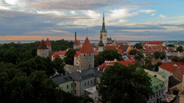 Туризм, Эстония переживает худший в истории туристический сезон |