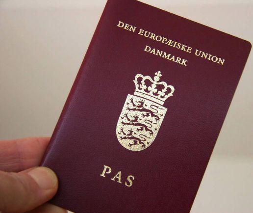 Общество, В Дании ужесточат требования для получения гражданства | В Дании ужесточат требования для получения гражданства