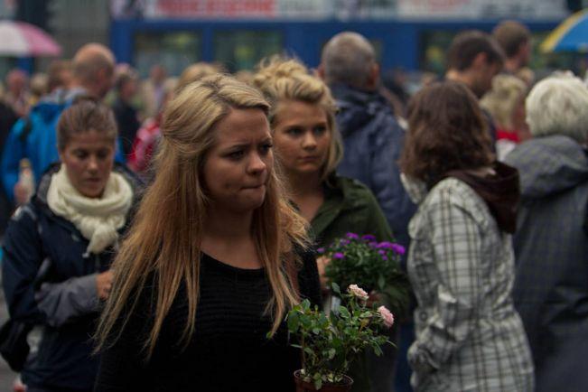 Общество, Сигнализация предупредит норвежских школьников о террористической угрозе | Сигнализация предупредит норвежских школьников о террористической угрозе