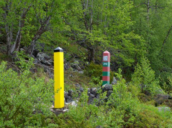 Общество, Норвегия укрепляет границу с Россией | Норвегия укрепляет границу с Россией