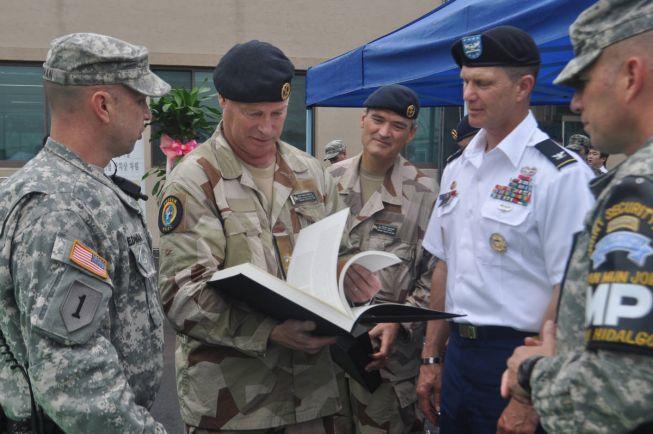 Общество, Швеция активизирует военное сотрудничество с США | Швеция активизирует военное сотрудничество с США