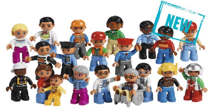 Общество, Родители детей с ограниченными возможностями обиделись на Лего | Родители детей с ограниченными возможностями обиделись на Лего