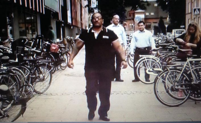 Общество, Хорватского «цыганского барона» приговорили к депортации из Дании | Хорватского «цыганского барона» приговорили к депортации из Дании