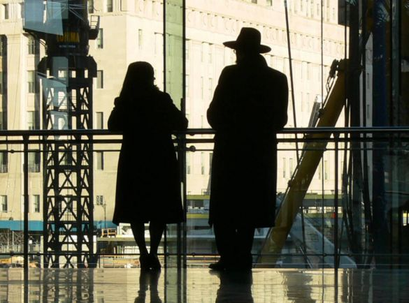 Общество, Шведа арестовали в Израиле за шпионаж | Шведа арестовали в Израиле за шпионаж