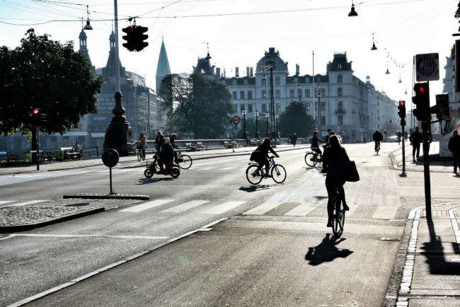 Общество, Участников беспорядков в датской столице ждет суровое наказание | Участников беспорядков в датской столице ждет суровое наказание