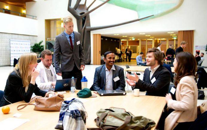 Бизнес, В Копенгагене пройдет финал Кубка Мира по университетским стартапам | В Копенгагене пройдет финал Кубка Мира по университетским стартапам