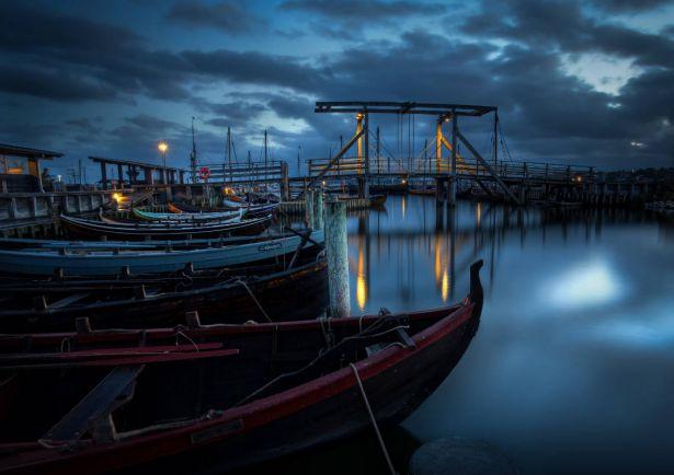 Калейдоскоп, Датские подводные археологи нашли город 6 тысячелетия до нашей эры | Датские подводные археологи нашли город 6 тысячелетия до нашей эры