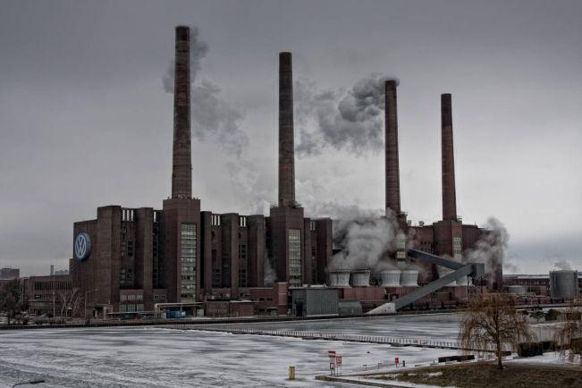 Бизнес, Банк Nordea запретил своим трейдерам покупать акции Volkswagen | Банк Nordea запретил своим трейдерам покупать акции Volkswagen