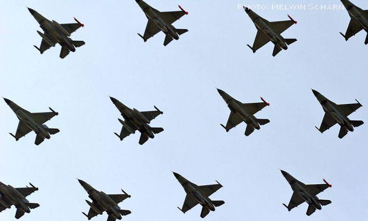 Общество, Дания готова разрешить своим ВВС проводить операции в Сирии | Дания готова разрешить своим ВВС проводить операции в Сирии