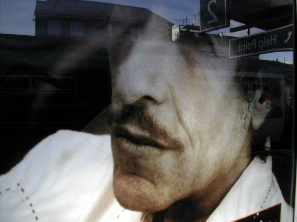 Культура, В третьем сезоне сериала «Мост» появится Боб Дилан | В третьем сезоне сериала «Мост» появится Боб Дилан
