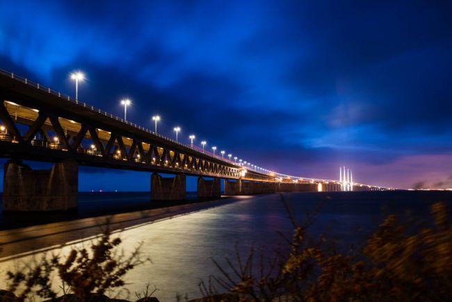 Общество, Беженцы ищут способы проникнуть из Дании в Швецию | Беженцы ищут способы проникнуть из Дании в Швецию