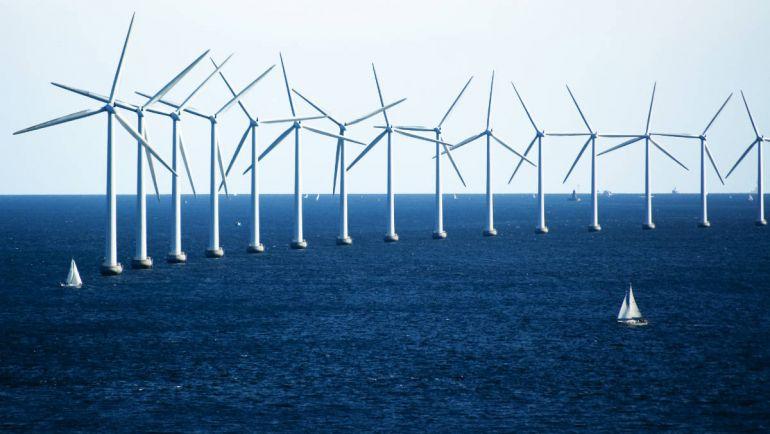Бизнес, Дания - мировой лидер в производстве электричества из ветра | Дания - мировой лидер в производстве электричества из ветра