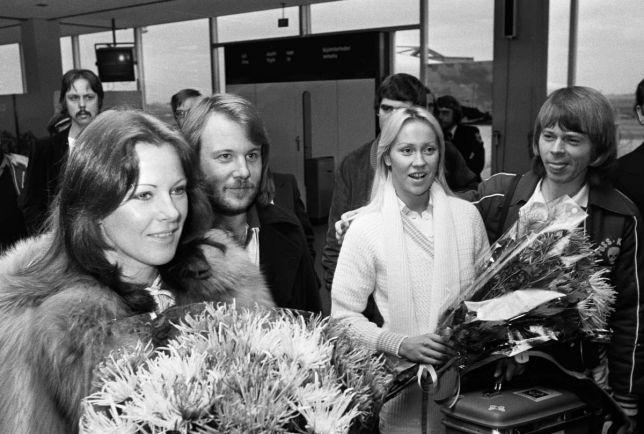 Культура, Легендарная ABBA снова вместе |