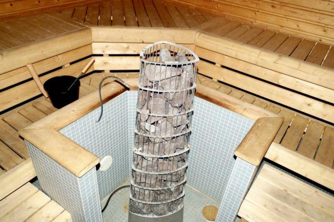 Калейдоскоп, Исландцы хотят париться в общественных саунах голыми | Исландцы хотят париться в общественных саунах голыми