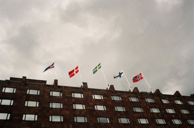 Общество, Исландия - самая коррумпированная из Северных стран | Исландия - самая коррумпированная из Северных стран