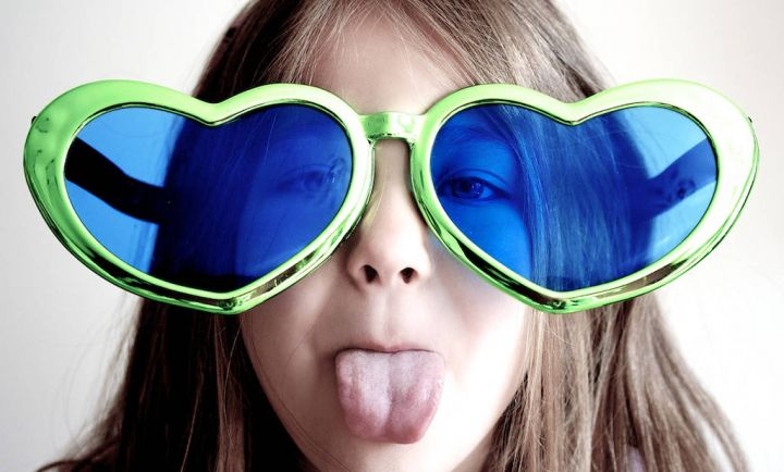 Полезная информация, Шведские дети с плохим зрением получат пособие | Шведские дети с плохим зрением получат пособие