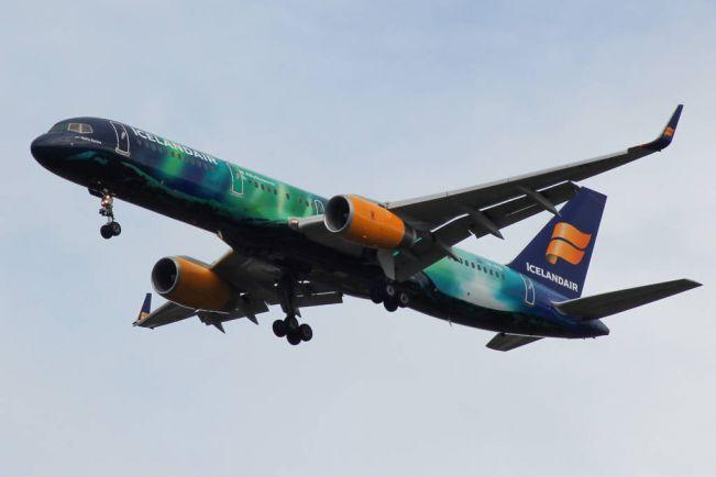 Полезная информация, В Исландии пьяным в самолёт не садись | В Исландии пьяным в самолёт не садись