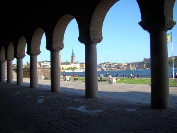 Калейдоскоп, Братья из Болгарии организовали в Швеции сеть нищих… | Братья из Болгарии организовали в Швеции сеть нищих…