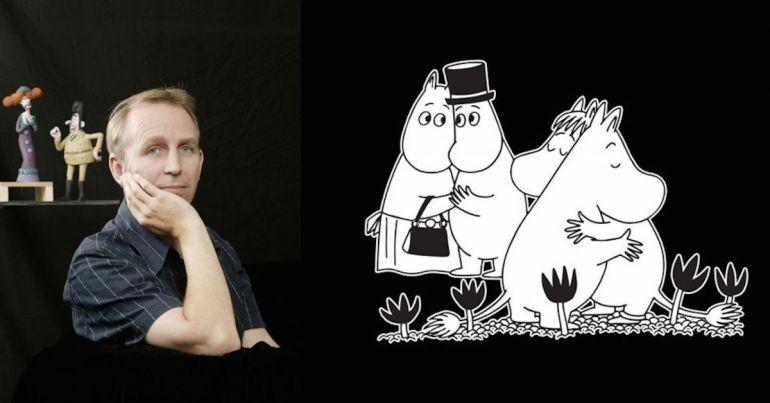 Культура, Всё лучшее - детям: в Швеции готовят новую экранизацию похождений Муми-троллей | Всё лучшее - детям: в Швеции готовят новую экранизацию похождений Муми-троллей