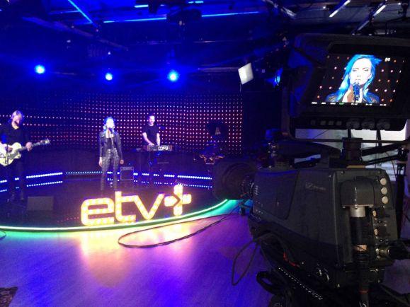 Культура, Эстонка, русский и американец объединились, чтобы представлять Эстонию на Евровидении | Эстонка, русский и американец объединились, чтобы представлять Эстонию на Евровидении