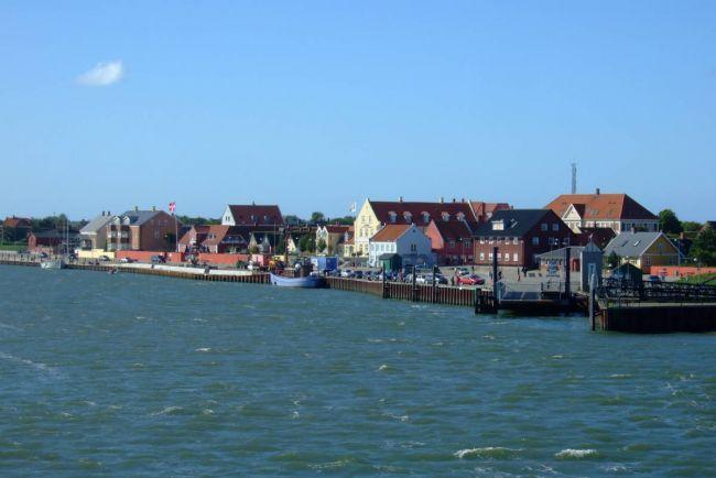 Общество, Датские острова открывают посольство в Копенгагене | Датские острова открывают посольство в Копенгагене