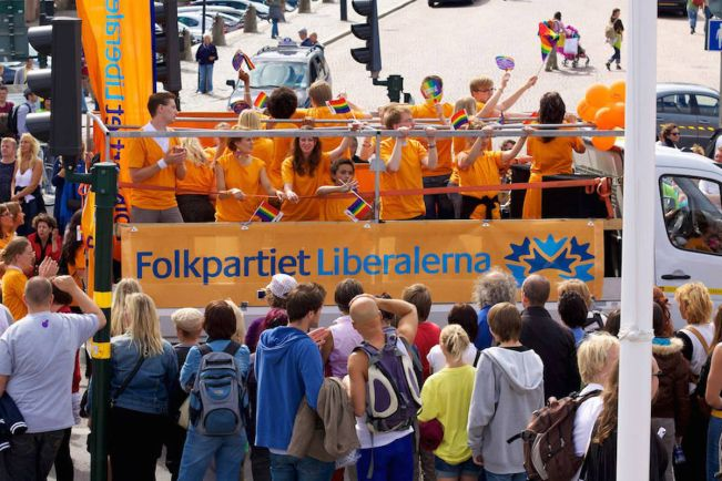 Общество, Молодые либералы Стокгольма предлагают узаконить некрофилию и инцест | Молодые либералы Стокгольма предлагают узаконить некрофилию и инцест