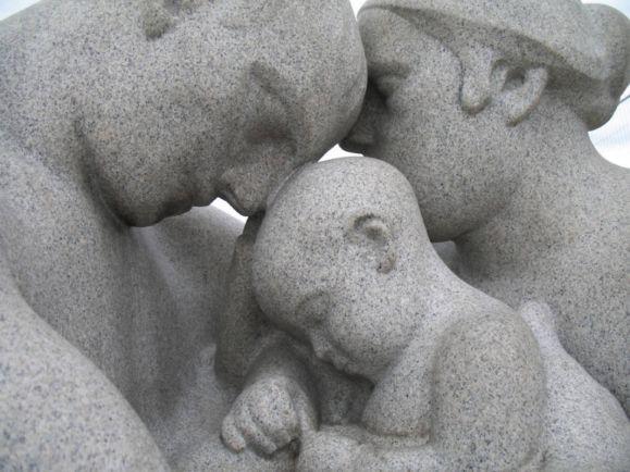 Общество, Власти Норвегии пересматривают отношение к детям из иностранных и смешанных семей | Власти Норвегии пересматривают отношение к детям из иностранных и смешанных семей