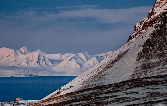 Туризм, В норвежских горах спасли потерявшихся туристов из Голландии | В норвежских горах спасли потерявшихся туристов из Голландии