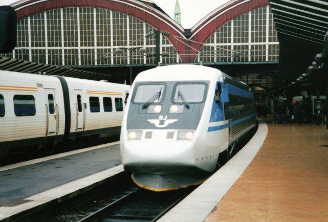 Бизнес, Железнодорожное сообщение между Швецией и Данией будет восстановлено в полном объёме | Железнодорожное сообщение между Швецией и Данией будет восстановлено в полном объёме