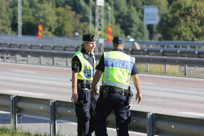 Общество, Швеция увеличивает численность пограничной охраны | Швеция увеличивает численность пограничной охраны