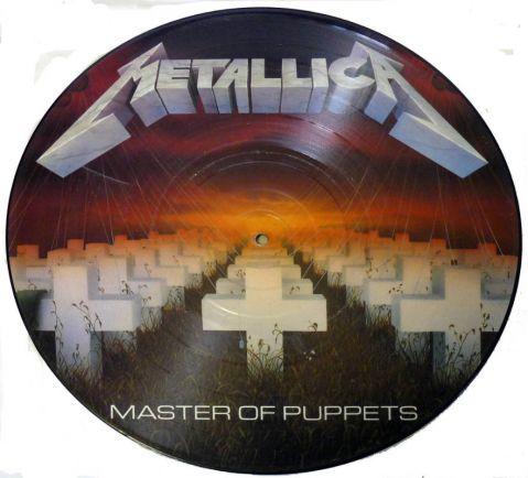 Культура, Исполнилось 30 лет альбому Master of Puppets группы Metallica | Исполнилось 30 лет альбому Master of Puppets группы Metallica