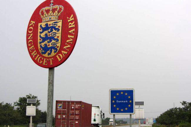 Общество, Датские пограничники продолжат проверять паспорта при въезде в страну | Датские пограничники продолжат проверять паспорта при въезде в страну