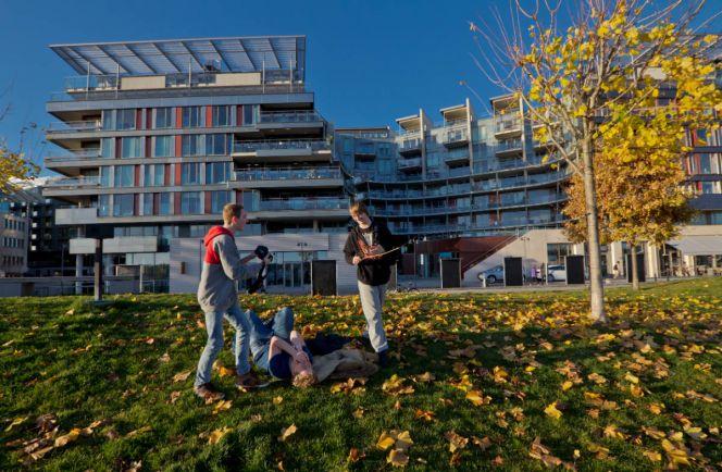 Общество, Норвегия может разрешить двойное гражданство | Норвегия может разрешить двойное гражданство