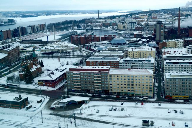 Общество, Финляндия примет молодёжный чемпионат мира по лёгкой атлетике | Финляндия примет молодёжный чемпионат мира по лёгкой атлетике