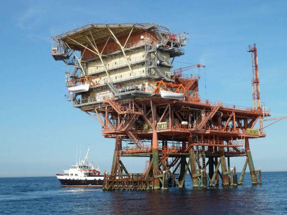 Бизнес, Итальянский концерн начал нефтедобычу в Баренцевом море | Итальянский концерн начал нефтедобычу в Баренцевом море