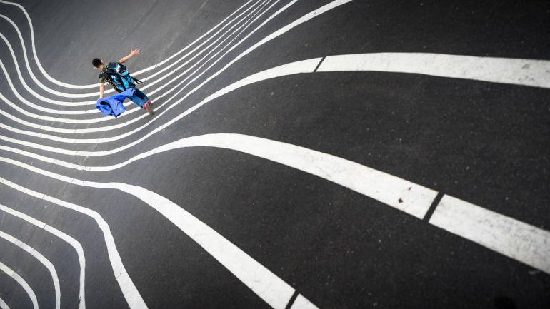 Общество, Дания признала уровень подготовки водителей в США приемлемым для вождения в королевстве | Дания признала уровень подготовки водителей в США приемлемым для вождения в королевстве