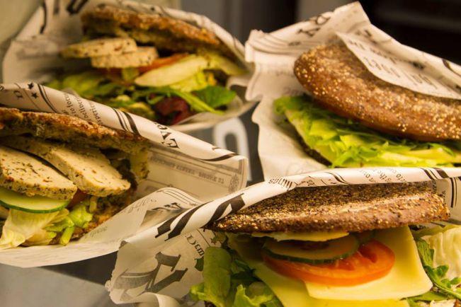 Общество, В Хельсинки начался фестиваль уличной еды Streat Helsinki 2016 | В Хельсинки начался фестиваль уличной еды Streat Helsinki 2016