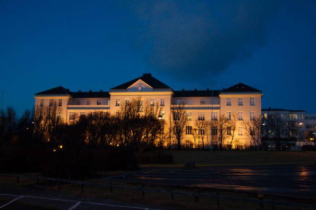 Туризм, Исландские больницы вынуждены оказывать туристические услуги | Исландские больницы вынуждены оказывать туристические услуги