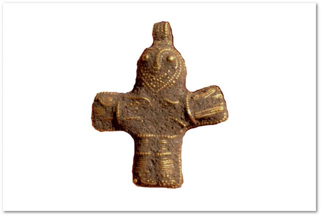 Общество, Датский археолог-любитель изменил историю своей страны | Датский археолог-любитель изменил историю своей страны