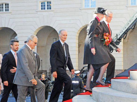 Общество, Датские мусульмане призывают власти королевства к диалогу | Датские мусульмане призывают власти королевства к диалогу