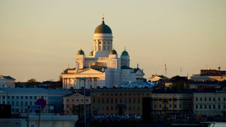 Общество, Финляндия - самая заботливая мать для своих граждан | Финляндия - самая заботливая мать для своих граждан