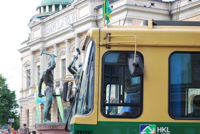Калейдоскоп, В Копенгагене самый дорогой общественный транспорт среди северных столиц | В Копенгагене самый дорогой общественный транспорт среди северных столиц