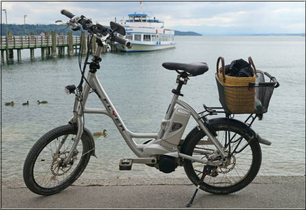 Общество, Состоятельным норвежцам выдали бюджетные деньги на покупку велосипедов | Состоятельным норвежцам выдали бюджетные деньги на покупку велосипедов