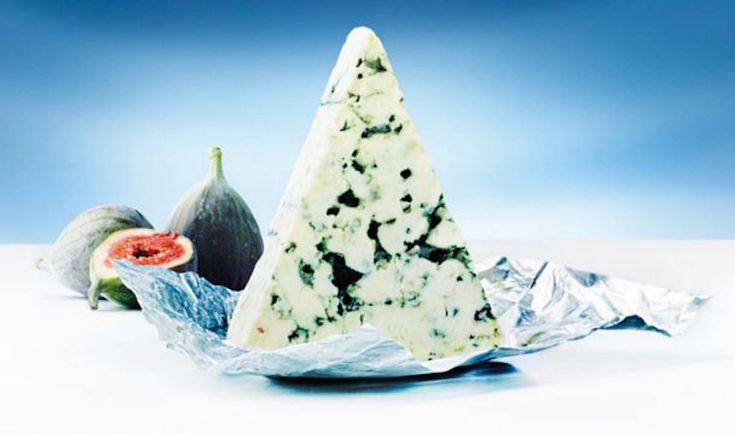 Рецепты, Медальоны из лосося с голубым сыром | Медальоны из лосося с голубым сыром
