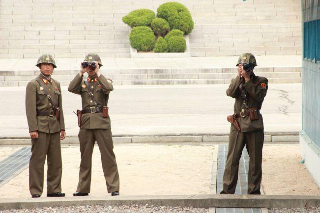 Общество, Коммунистическая партия Дании официально прекратила поддержку Северной Кореи | Коммунистическая партия Дании официально прекратила поддержку Северной Кореи