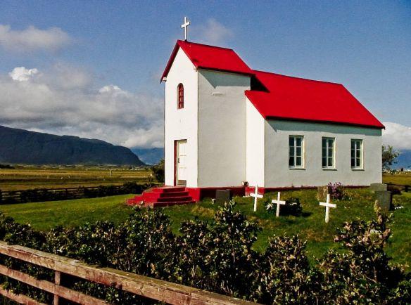 Калейдоскоп, Исландские священники поддерживают легализацию лотерей по воскресеньям | Исландские священники поддерживают легализацию лотерей по воскресеньям
