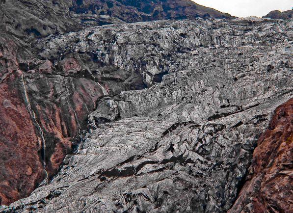 Калейдоскоп, На исландском леднике нашли дневник путешествия на другую сторону света | На исландском леднике нашли дневник путешествия на другую сторону света